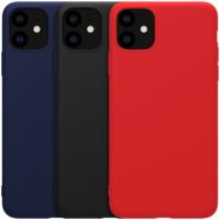 Чехол силикон цветной iPhone 11