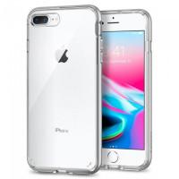Чехол силикон iPhone 8 Plus
