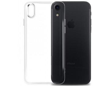 Чехол силикон iPhone Xr