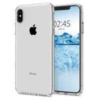 Чехол силикон iPhone Xs Max