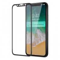 Защитное стекло 3D iPhone Xs
