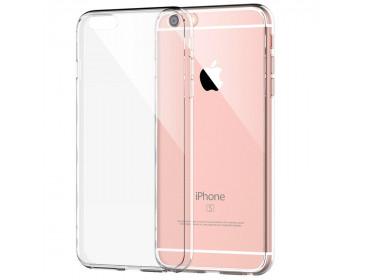 Чехол силикон iPhone