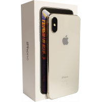 Apple iPhone XS 256Gb Silver (Рос-тест)