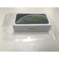 Упаковочная пленка iPhone Xs Max