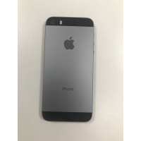 Корпус iPhone 5s space gray