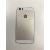 Корпус iPhone 5s gold