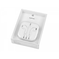Наушники Apple EarPods 3.5 мм