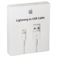 Кабель Apple Lightning 8-pin - USB