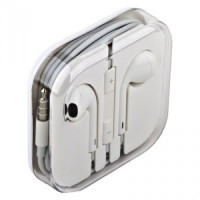 Наушники Apple iPhone 6 EarPods