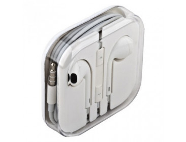 Наушники iPhone 6 EarPods