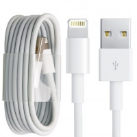 Кабель Apple Lightning 8-pin - USB 2м (Под оригинал)