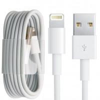 Кабель Apple Lightning 8-pin - USB (Под оригинал)